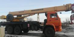 Ивановец КС-45717К-3Р, 2014