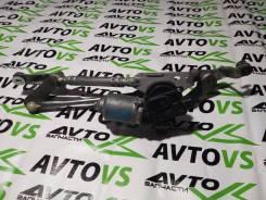 Мотор стеклоочистителей Subaru XV