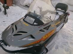 BRP Ski-Doo Grand Touring LE, 1998