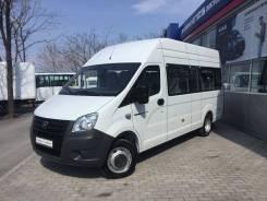 Микроавтобус ГАЗ ГАЗель Next A65R32, 2019