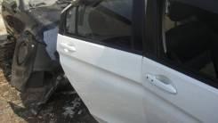 Дверь боковая. Honda Grace, GM4