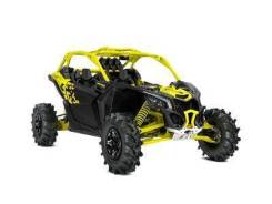 Can-Am Maverick X3 X Mr Turbo R, 2019
