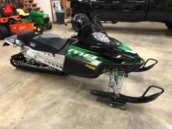 Arctic Cat M8 153, 2009