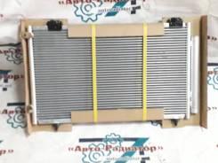 Радиатор кондиционера Toyota Corolla 00-06 EURO