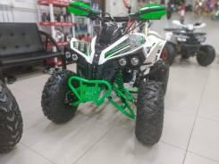 Motoland Raptor125, 2019
