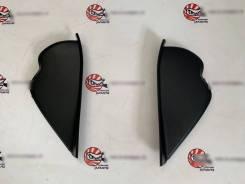 Накладки боковые на торпедо Subaru Legacy BP5 #1 EJ20X