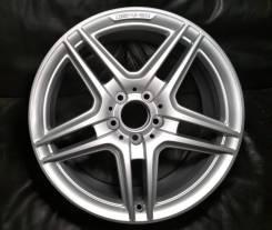 Диски AMG R-18 Мерседес оригинал. Mercedes-Benz: Vito, GLC, SL-Class, CLS-Class, C-Class Двигатели: M156E63, M271DE18EVO, M271KE16ML, M271KE18ML, M272...