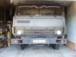 КамАЗ 53202, 1984