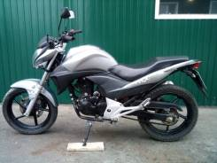 Stels Flex 250, 2013