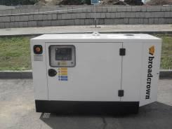 Дизель генератор JCB-Broadcrown BCM 16-50 (Англия)