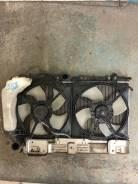 Радиатор охлаждения двигателя. Subaru Legacy