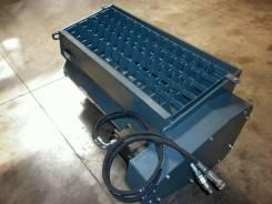 Бетоносмесительный ковш для экскаватора-погрузчика от производителя
