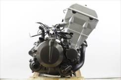 Двигатель Kawasaki KLX250 KLX 300