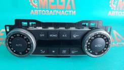 Блок управления климат-контролем Mercedes-Benz C-Class, W204