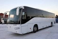 Higer KLQ6119TQ. Автобус туристический , 55 мест, В кредит, лизинг