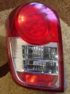 Задний фонарь. Toyota Corolla Fielder, NZE141G, NZE144, NZE144G 1NZFE
