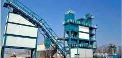 Асфальтный завод LB2000