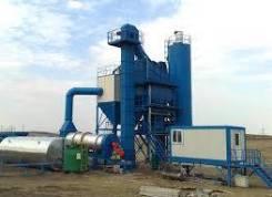 Асфальтный завод LB3000