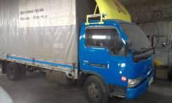 Nissan Diesel Condor. Продам грузовик, 4 600куб. см., 3 500кг., 4x2