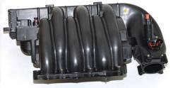 Коллектор впускной верхн. часть Land Rover Freelander1, 99-06 [LKB108021L]
