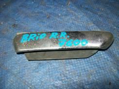 Ручка двери наружняя Hafei Brio, правая задняя