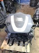Двигатель m272.943 Mercedes из Японии