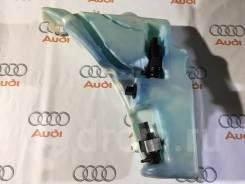 Бачок омывателя в сборе с насосами Audi A5 2008-2011 год