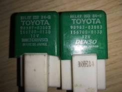 Реле. Toyota: Windom, Corona, Scepter, Aristo, Ipsum, Sprinter Trueno, Corolla, Altezza, Tercel, Sprinter, Vista, Mark II Wagon Blit, Caldina, Sprinte...