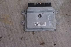 Блок управления двс. Nissan Qashqai, J10, J10E