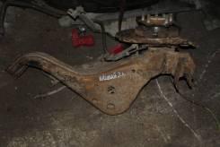 Рычаг продольный. Nissan Qashqai, J10, J10E