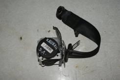 Ремень безопасности. Nissan Qashqai, J10E Двигатели: HR16DE, K9K, M9R, MR20DE, R9M