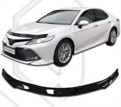 Дефлектор капота. Toyota Camry, GSV70