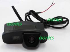 Штатная камера заднего вида Honda Fit и CRV 07 и т. д.