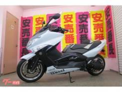 Yamaha Tmax, 2012