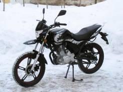 Senke SK200-9. 200куб. см., исправен, птс, без пробега