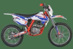Kayo K1 250 MX 21/18, 2019