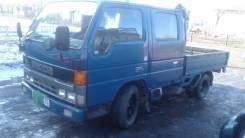 Mazda Titan. Продам грузовик мазда титан 1997 года, 3 000куб. см., 1 500кг., 6x2