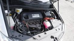 Двигатель TOYOTA SAI