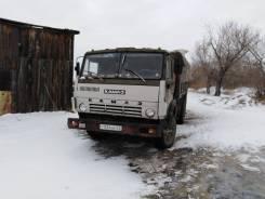 КамА 5320, 1987