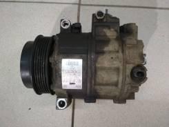 Компрессор кондиционера Мерседес (двигатель 646)