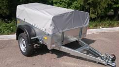 Прицеп легковой ССТ-01 кузов 150х122 Супер