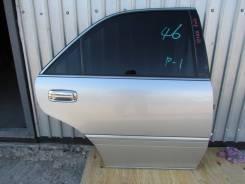 Дверь задняя правая Crown JZS171 JZS175 JZS173 JZS179 GS171