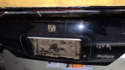 Крышка багажника honda ascot/rafaga CE4