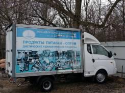 Hyundai Porter. Продается грузовик термобудка Портер 2, 2 500куб. см., 1 500кг., 4x2