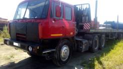 Tatra T815, 2001