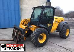 JCB Loadall 524-50, 2011