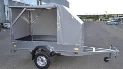 Прицеп для квадроцикла, грузов ССТ-06 кузов 245х145 Супер