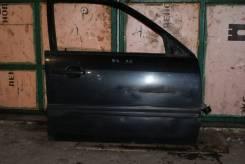 Передняя правая дверь Volkswagen Passat B4