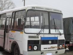 ПАЗ 3205, 2009