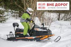 Русская механика Буран Лидер. исправен, есть псм, без пробега